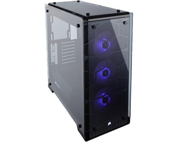 Monster Gaming PC Rtx 2080 Ti 11GB
