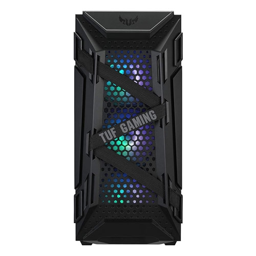 Asus TUF Gaming GT301 With Tempered Glass ATX Mid Tower Case | 90DC0040-B49000