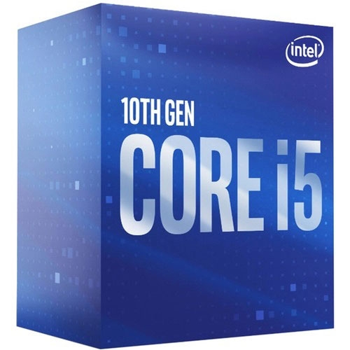 Intel Core i5-10400 6 Cores Turbo 4.3 GHz 12M Cache Processor | BX8070110400