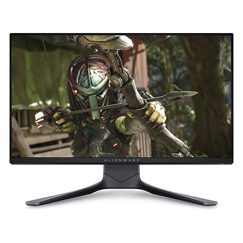Dell Alienware 25 Inch Gaming Monitor - Black | AW2521HF