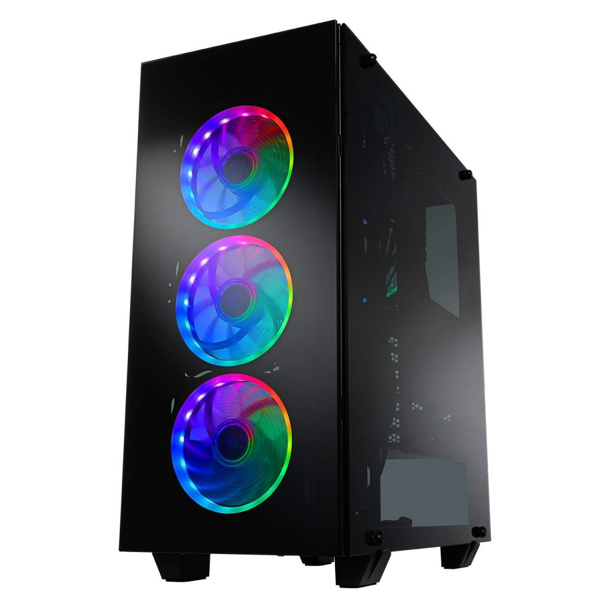 Comet Pro Medium Gaming PC i5-10400