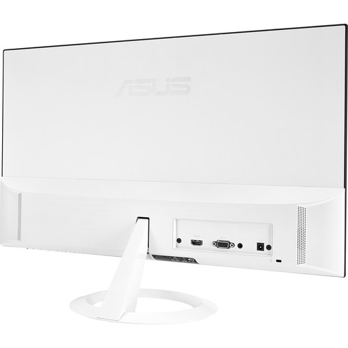 """ASUS VZ239HE-W 23"""" 16:9 IPS White Monitor 