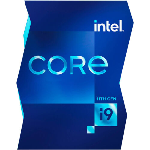 Intel Core i9 11900 - 8C/16T 11th Gen Processor | BX8070811900