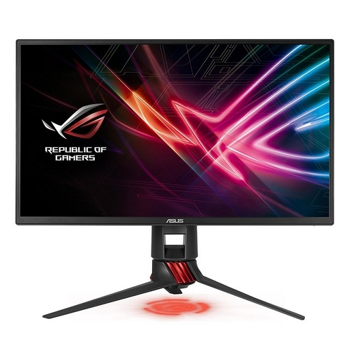 ASUS XG27VQ ROG Strix 27-inches FHD 1920x1080 eSport Curved Gaming Monitor Up to 144 Hz DVI DP HDMI Aura RGB FreeSync | XG27VQ