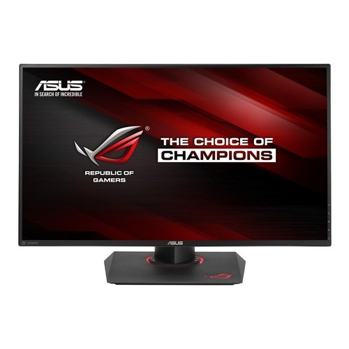 "ASUS ROG SWIFT PG279Q 27"" 2560x1440 IPS 165Hz 4ms G-SYNC Eye Care Gaming Monitor with DP and HDMI ports 