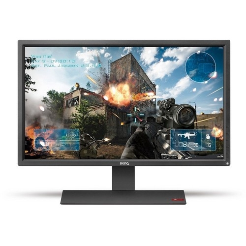 BenQ ZOWIE 27 inch Full HD Gaming Monitor - 1080p 1ms Response Time for Competitive eSports Gaming | RL2755