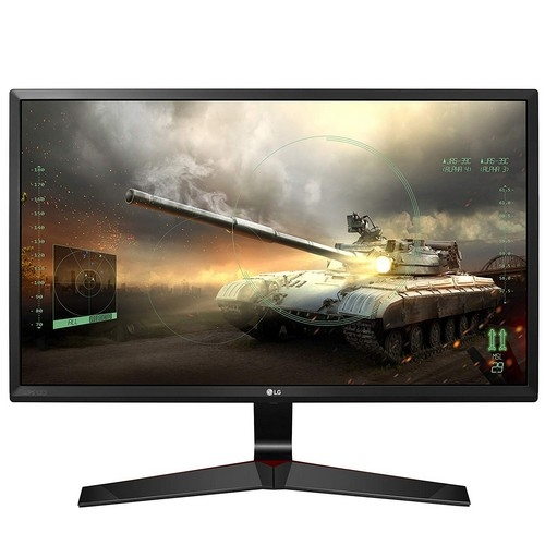 "LG 27MP59G-P 27"" Class Full HD IPS LED Gaming Monitor (27"" Diagonal, FreeSync, 1ms, HDMI, Display Port, 75Hz) 