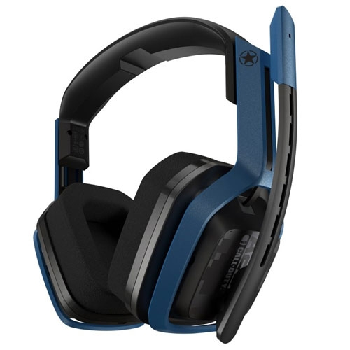 Astro A20 Wireless 5Ghz Call of Duty Edition Gaming Headset Black / Blue - PS4 - PC | 939-001564