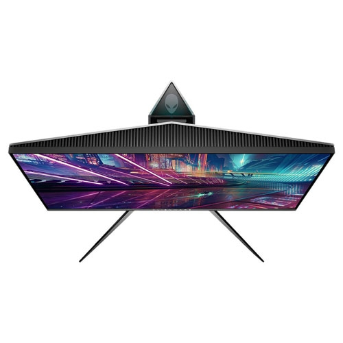 Dell Alienware AW2518H 25-inches NVIDIA G-Sync Gaming Monitor AlienFX 1ms Response Time 240hz Refresh Rate | AW2518HN