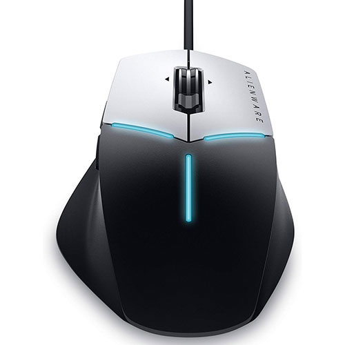Dell Alienware AW558 Advanced Gaming Mouse