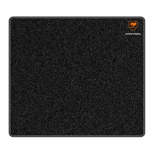 Cougar Control 2 Small Gaming Mouse Pad - Black | CGR-KBRBS5S-C02