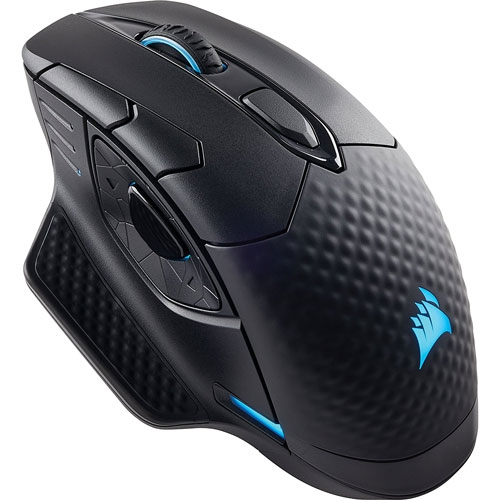 Corsair Dark Core RGB Wired / Wireless Gaming Mouse | CH-9315011-EU