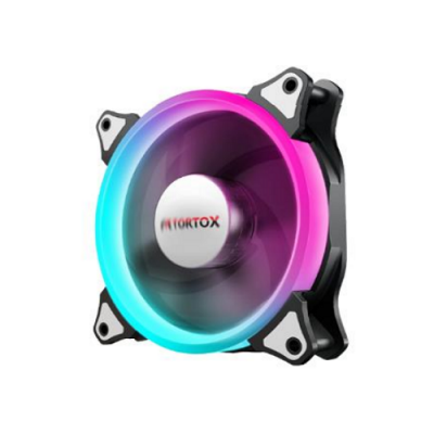 Neon Gaming PC