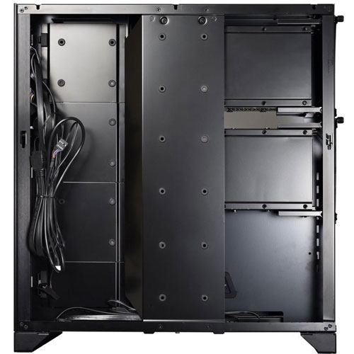 Lian Li O11 Dynamic XL ROG Certificated Tempered Glass E-ATX ,ATX Full Tower Gaming Computer Case - Black | O11D XL-X