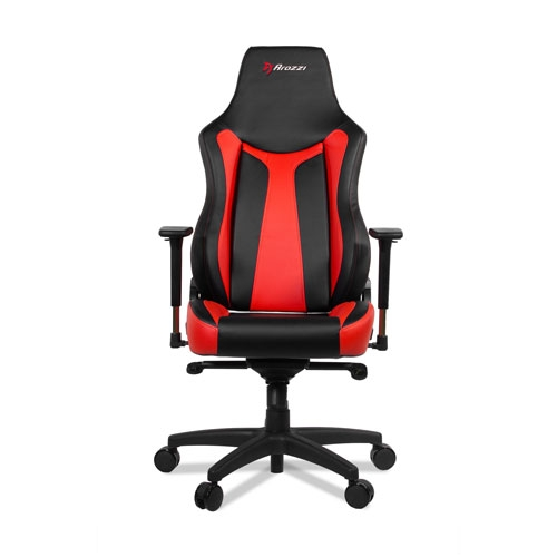 Arozzi Vernazza Gaming Chair - Red | VERNAZZA-RD