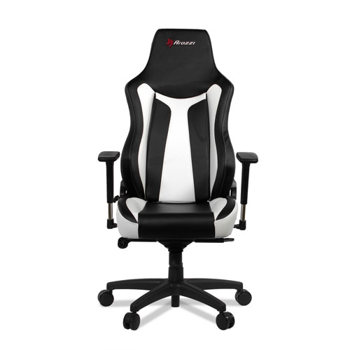 Arozzi Vernazza Gaming Chair - White | VERNAZZA-WH