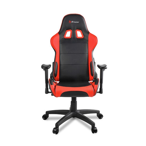 Arozzi Verona V2 Gaming Chair - Red | VERONA-V2-RD